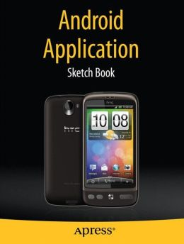 Android Application Sketch Book