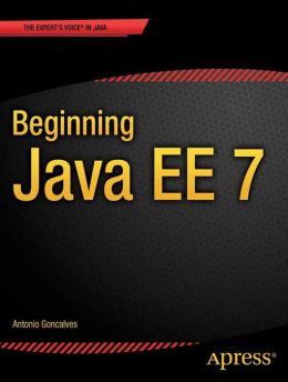 Beginning Java EE 7