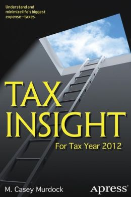 Tax Insight: For Tax Year 2012