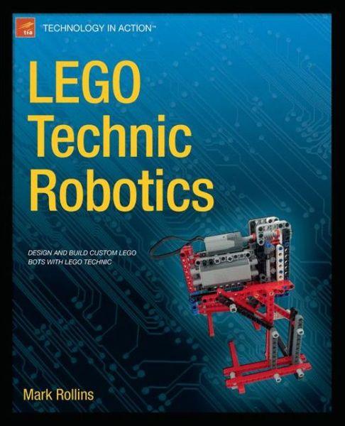 LEGO Technic Robotics