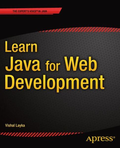 Download electronics pdf books Learn Java for Web Development: Modern Java Web Development