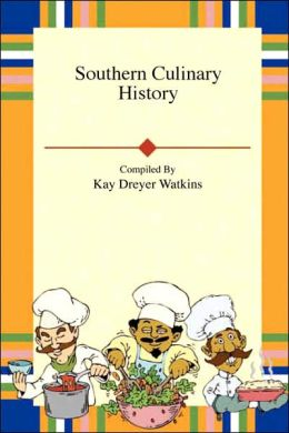 Southern Culinary History