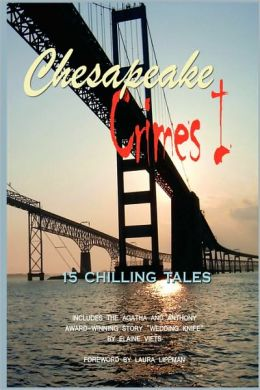Chesapeake Crimes I