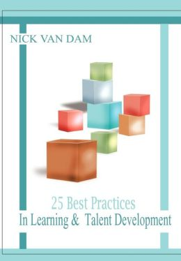 25 Best Practices In Learning & Talent Development