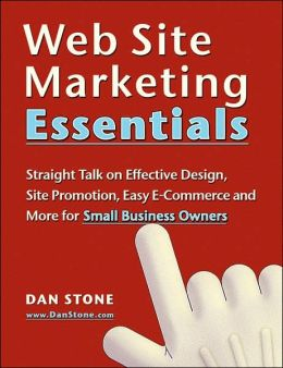 Web Site Marketing Essentials