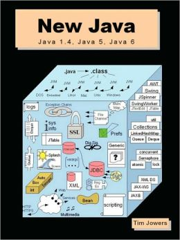 New Java: Java 1. 4, Java 5, and Java 6