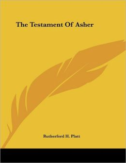 Testament of Asher