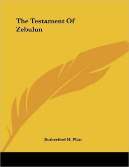 Testament of Zebulun