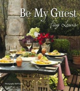 Be My Guest (PagePerfect NOOK Book)