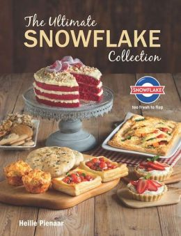 The Ultimate Snowflake Collection (PagePerfect NOOK Book)
