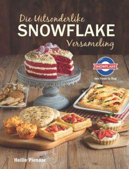 Die Uitsonderlike Snowflake Versameling (PagePerfect NOOK Book)