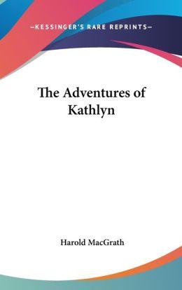 Adventures of Kathlyn