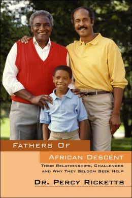 Fathers Of African Descent