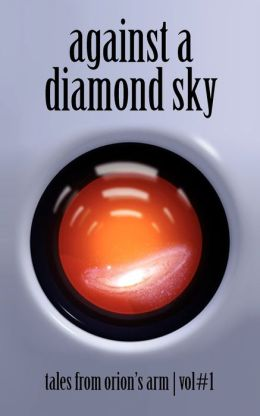 Against A Diamond Sky