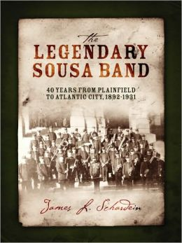 The Legendary Sousa Band