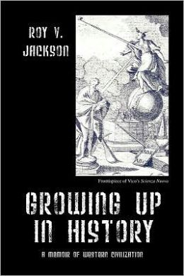Growing Up In History