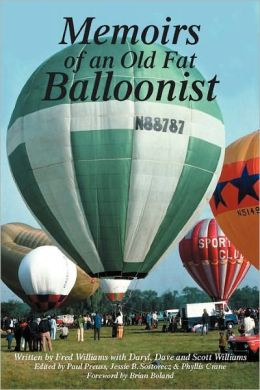 Memoirs Of An Old Fat Balloonist