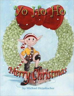 Yo Ho Ho Merry Christmas