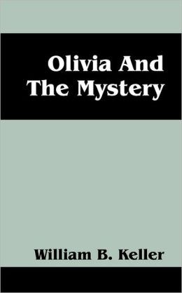 Olivia And The Mystery