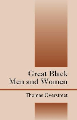 Great Black Men and Women
