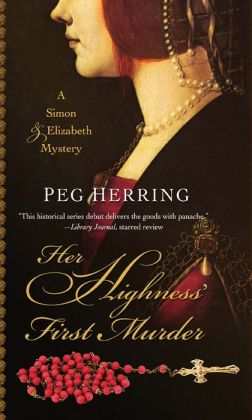 Her Highness First Murder
