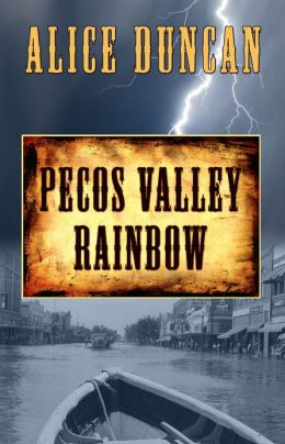Pecos Valley Rainbow
