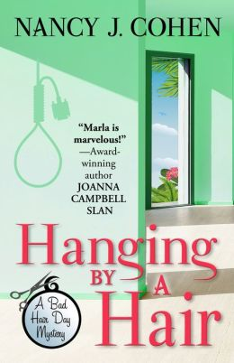 Hanging by a Hair (Bad Hair Day Series #11)