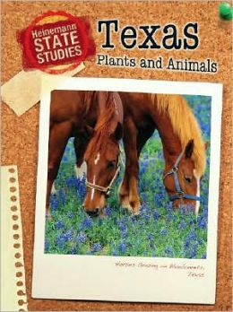 Texas Plants and Animals