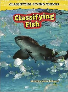 Classifying Fish