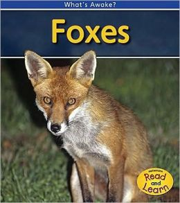 Foxes: 2nd Edition
