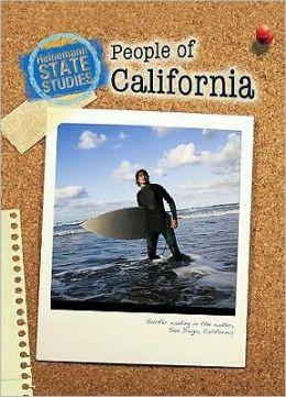 People of California