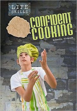 Confident Cooking