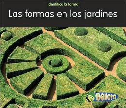 Las formas en los jardines