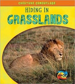 Hiding in Grasslands