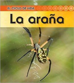 La arana (Spider)