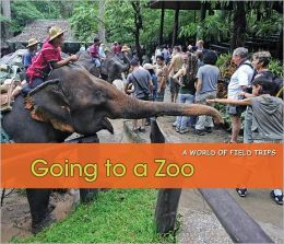 Going to a Zoo