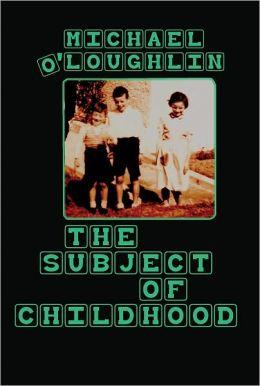 Subject of Childhood