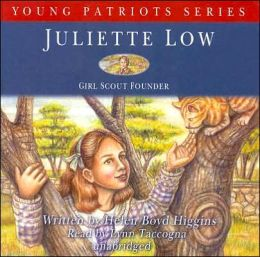 Young Patriots Juliette Low: Girl Scout Founder