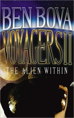 The Alien Within (Voyagers Series #2)