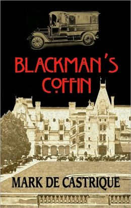 Blackman's Coffin: A Sam Blackman Mystery