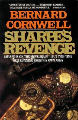 Sharpe's Revenge (Sharpe Series #19)