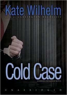 Cold Case (Barbara Holloway Series #11)