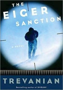 The Eiger Sanction (Jonathan Hemlock Series #1)