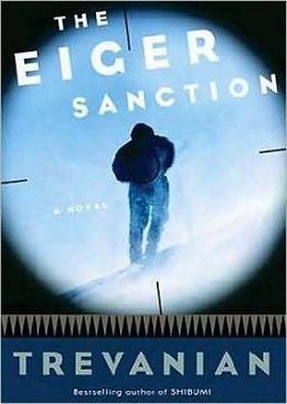 The Eiger Sanction (Jonathan Hemlock Series #1)