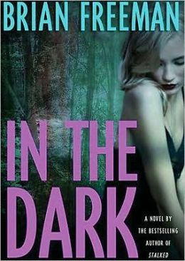 In the Dark (Jonathan Stride Series #4)