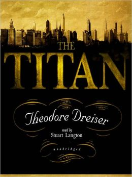 The Titan: Trilogy of Desire, Book 2