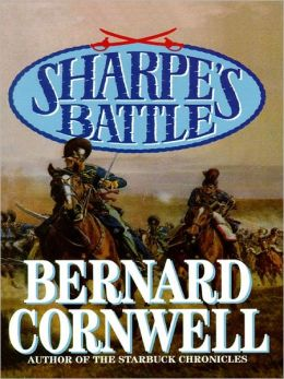 Sharpe's Battle (Sharpe Series #12)