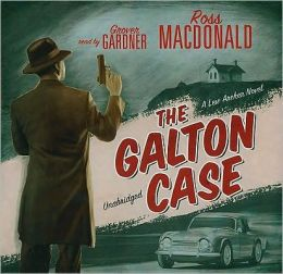 The Galton Case (Lew Archer Series #8)