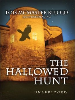 The Hallowed Hunt (Chalion Series #3)