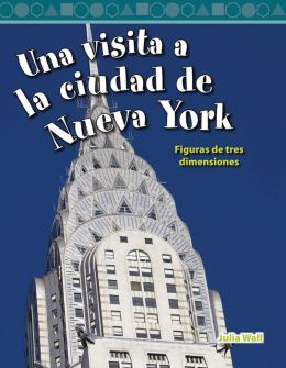 Una visita a la ciudad de Nueva York (A Tour of New York City)
